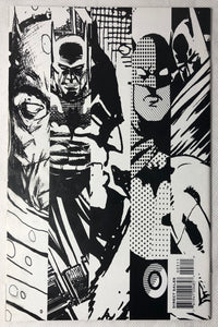 Batman Black And White #3 - Demize Collectibles LTD