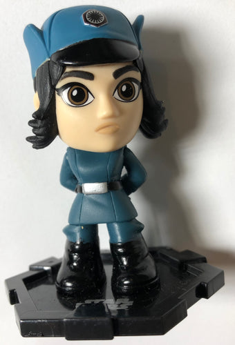 The Last Jedi Rose In Disguise Loose Funko Mystery Mini - Demize Collectibles LTD