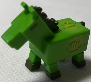 Zombie Undead Horse Mini Series Minecraft - Demize Collectibles LTD