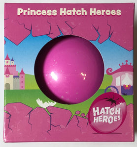 👑 Princess Hatch Heroes