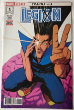 Load image into Gallery viewer, Legion #1 Marvel Legacy - Demize Collectibles LTD