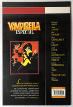 Load image into Gallery viewer, 🧛🏻‍♀️ Vampirella Especial - Demize Collectibles LTD