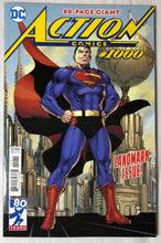 Load image into Gallery viewer, Action Comics #1000 80 Years - Demize Collectibles LTD