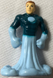 Marvel Hydro Man 6cm Figure - Demize Collectibles LTD
