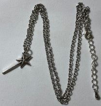 Load image into Gallery viewer, Fairy Wand Necklace - Demize Collectibles LTD