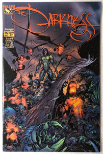 The Darkness #25 - Demize Collectibles LTD