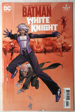 Load image into Gallery viewer, Batman White Knight #4 - Demize Collectibles LTD