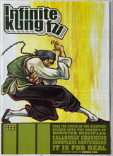 Load image into Gallery viewer, Infinite Kung Fu #4