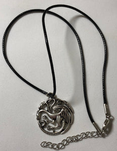 Mother Of Dragons Necklace - Demize Collectibles LTD