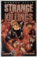 Load image into Gallery viewer, Strange Killings The Body Orchard #1
