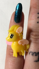 Load image into Gallery viewer, Kids Flying Pony Ring - Demize Collectibles LTD