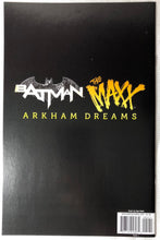 Load image into Gallery viewer, Batman The Maxx Arkham Dreams #2 Cover B - Demize Collectibles LTD