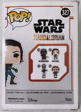 Load image into Gallery viewer, The Mandalorian Cara Dune #327 Pop! Funko
