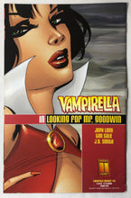 Load image into Gallery viewer, 🧛🏻‍♀️ Vampirella Rebirth #1 Of 3 - Demize Collectibles LTD