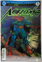 Load image into Gallery viewer, Superman Action Comics #991 Lenticular - Demize Collectibles LTD
