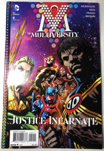 Load image into Gallery viewer, The Multiversity #2 - Demize Collectibles LTD
