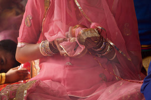 colour daze: tips for attending a wedding in Jaipur (part 1)