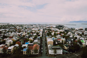 A Weekend in Iceland