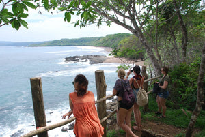 Explore Costa Rica with EIDON (7 Days)