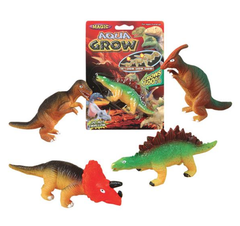 "5"" MEDIUM GROWING DINOS"