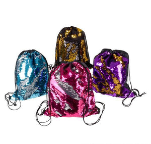 "14""X16.5"" FLIP SEQUIN BACKPACK-  pack of 12 ($4.95 each)"