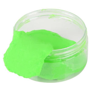 "3.5"" DIY NEON SLIME- pack of 12 ($4.5 each)"