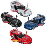 "5"" DODGE VIPER GTS-R- pack of 12 ($5.75 each)"