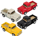 "5"" 1956 FORD F-100 PICK UP TRUCK- pack of 12 ($5.75 each)"