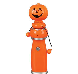 "7.75"" JACK O LANTERN ROTATING WAND- pack of 12 ($5.4 each)"