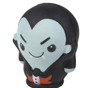 "SQUISH VAMPIRE 4""- pack of 12 ($4.5 each)"