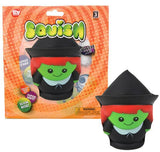 "SQUISH WITCH 4""- pack of 12 ($3.5 each)"