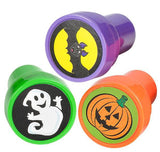 HALLOWEEN STAMPERS- pack of 24 ($0.45 each)