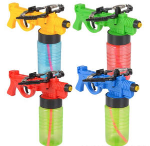 "5"" CROSS BOW WATER SQUIRTER"