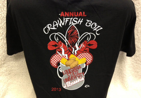 Crawfish Shirts