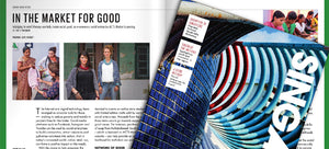 'Good Business' bySingapore Magazine