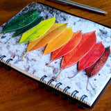 Four Seasons Notebook