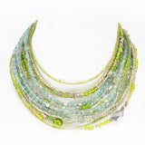 Necklace - Eden Garden Waterfall