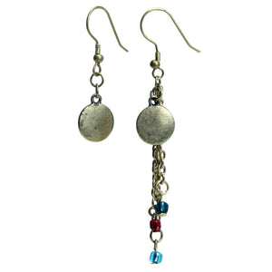 """Dance to your own Drum"" Earrings"