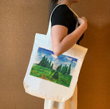 Lifester Tote Bag - Trees