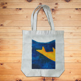 Lifester Tote Bag - Yellow Fish