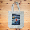 Lifester Tote Bag - Flowers