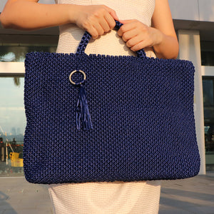 Woven Bag - Executive