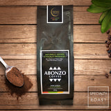 Novo Abonzo Coffee - Specialty Roast