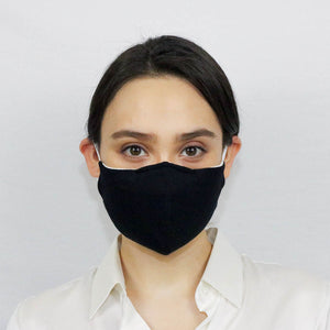 Freedom Face Masks For Daily Wear (Solid Colours)
