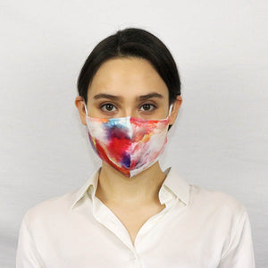 *PRE ORDER* Freedom Face Masks For Daily Wear (Prints)