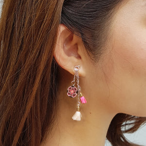 Earrings - PolyHope Tri Poly