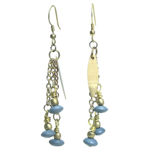 Ananya Fall Earrings