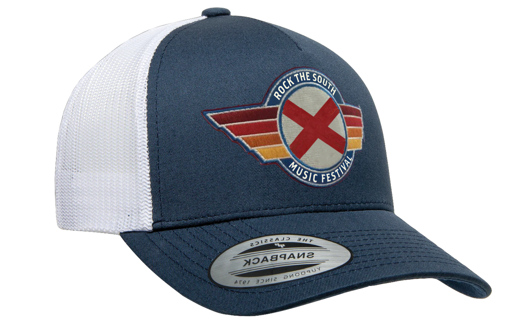 Official RTS Wings Hat