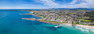 Aerial, Shellharbour (AD028P)