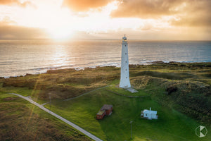 Cape Wickham Lighthouse, King Island